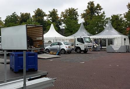 Lekker Laren 2012/13/14